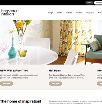 Kingscourt Interiors